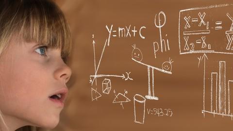 Learn Algebra in easy way