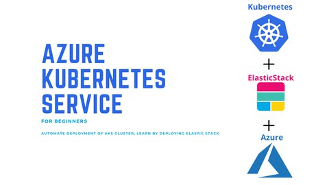 Complete Guide to Azure Kubernetes Service - Elastic & K8S
