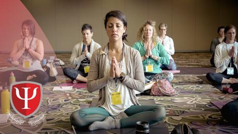 8 Tantric Guided Meditations - Breath, Kundalini & Third Eye