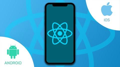 React Native: Crea aplicaciones móviles reales iOS y Android