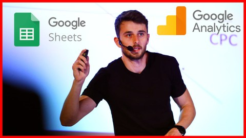 Google Analytics reports in Google spreadsheets
