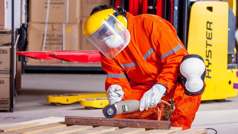 Introduction to Health, Safety & Environment Management
