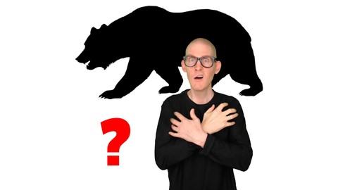 ASL Level 1 | Animal Sentences | American Sign Language