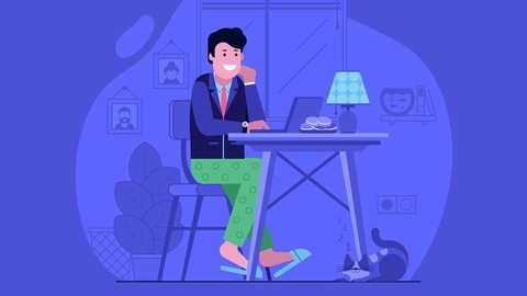 Working from Home Essentials | Working from Home Training