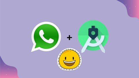 Make Whatsapp Stickers App in Android Studio