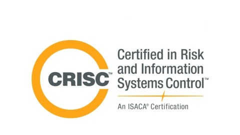 CRISC: Risk and Information Systems Control   Practice Exam