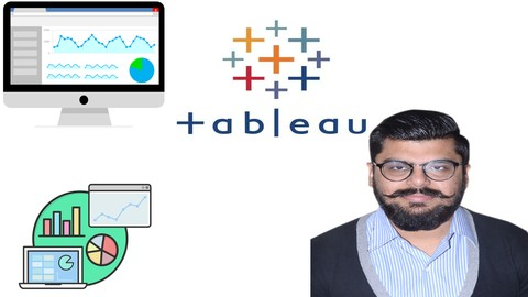 Tableau Fundamentals | Crash Course to Start from Scratch