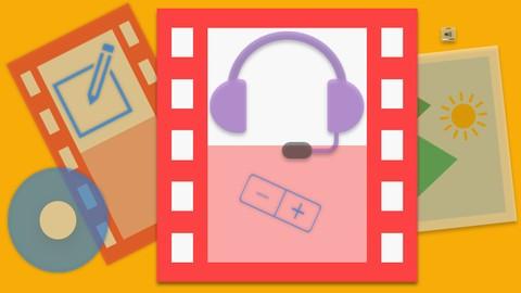 Camtasia : Montage vidéo-audio et vidéographie (screencast)