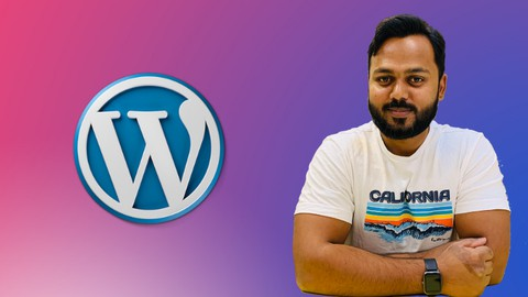 How to Make a WordPress website Step by Step - No Coding