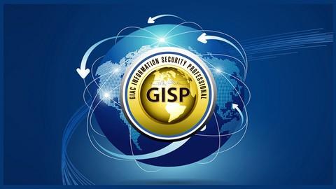 GIAC Information Security Professional - Mock Test