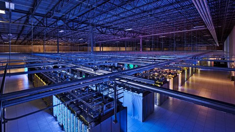 Data Center Essentials: General Introduction