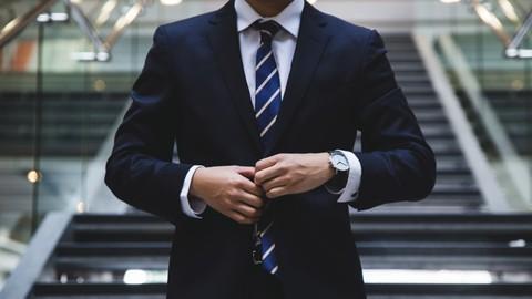 Executive job search 2020