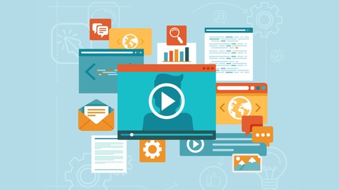SEO Training Course 2020-Guide to Increase Website Traffic