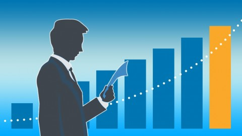 How to Read Financial Statements:  Build Financial Literacy.