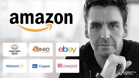 ¿Cómo vender en Amazon con éxito? + Métricas Digitales
