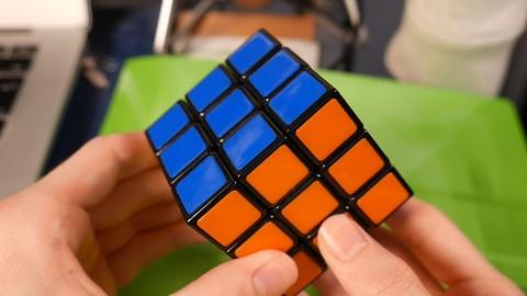 Ce qu'il vous faut pour résoudre le Rubik's Cube Facilement