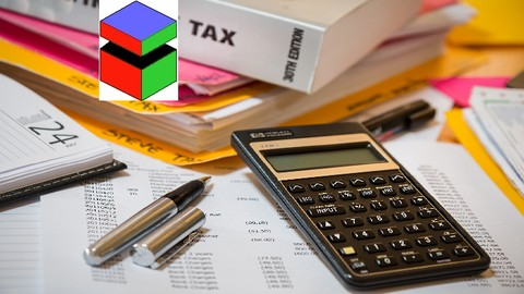 Basic Taxation Calculations for Sales Tax, GST & VAT