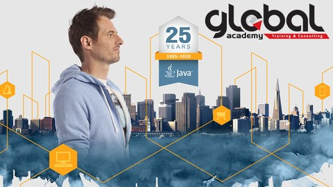 Java SE + Workshop From Oracle Academy (بالعربى ) 75 Hours