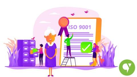 La ISO 9001 spiegata alla nonna