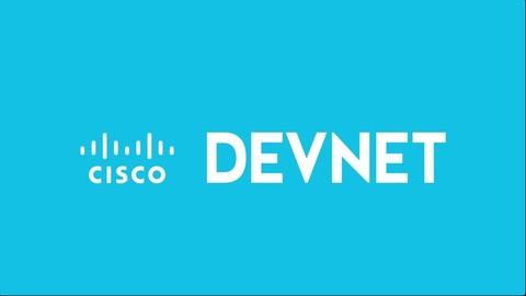 200-901: Cisco DevNet Associate