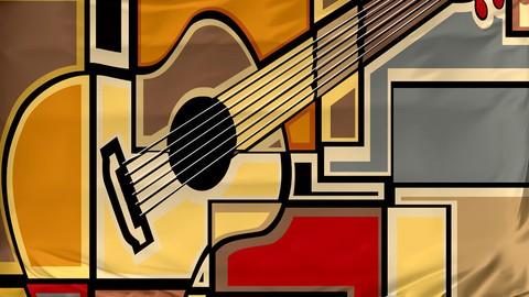 Curso de Guitarra Acústica para Principiantes