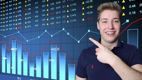 Mastering Stock Market Investing For Beginners
