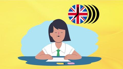 12 Primary English tenses