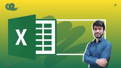 Microsoft Excel - Do Básico ao Avançado em 24h
