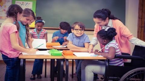 Certificate Course in Inclusive Education