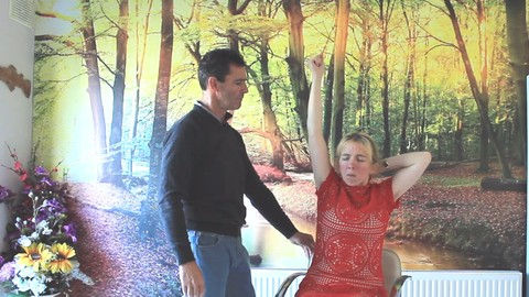 Hypnosis Without Words the Nonverbal Hypnosis Induction