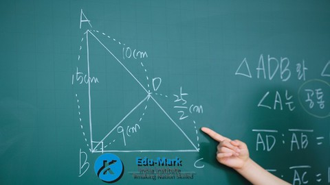 Learn and become master in Advance Mathematics