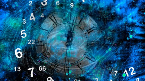 Discover the Secrets of your Birthdate. Esoteric/Numerology