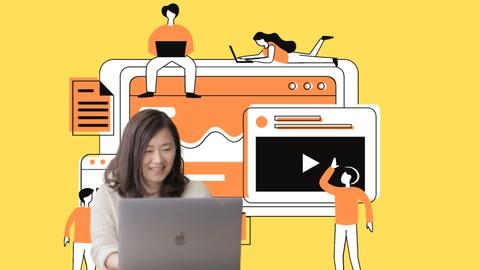 【入門編】ゼロから始めるデジタルマーケティング~企画提案書が作れるターゲティング、コンセプトメイク、メディア選定~