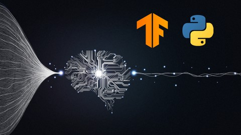 Intro to Deep Learning project in TensorFlow 2.x and Python