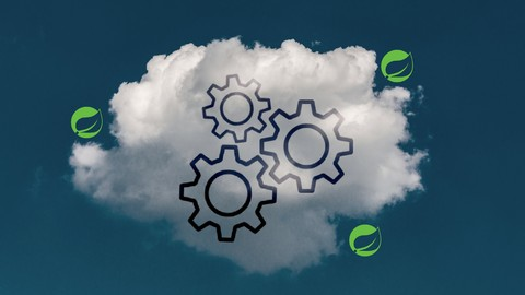 Microservices with Spring Cloud - Getting Started