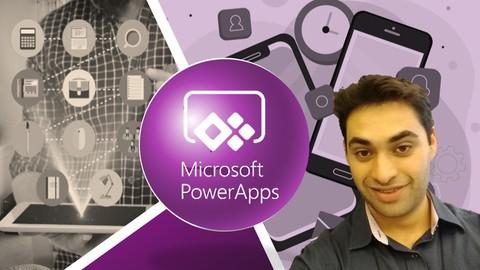 Microsoft PowerApps para Iniciantes