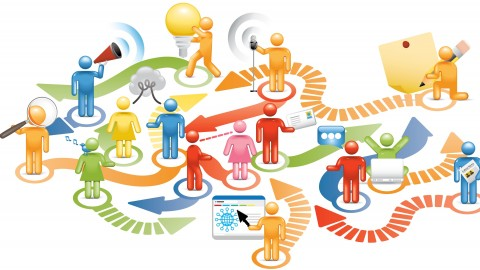 Communications in the Supply Chain
