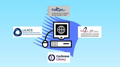 Busca em Bases de Dados na Área da Saúde