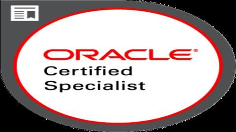 1Z0-931 - Oracle Autonomous Database Cloud 2020 Specialist