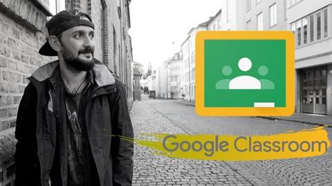 Google Classroom ile Online Eğitim Verin