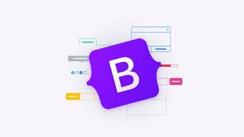 Bootstrap 5 ile Premium Web Tasarım Proje Geliştirme Kursu