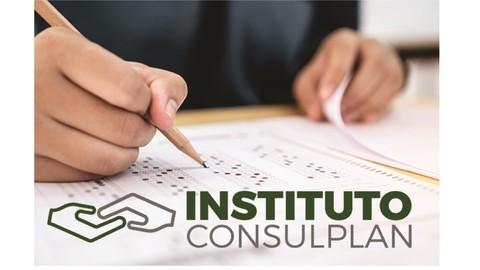 Raciocínio lógico banca consulplan | conforme edital