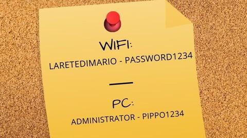 La gestione delle password e l'accesso alle risorse digitali