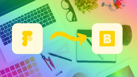Figma to bootstrap: Learn The Complete Web Design Process