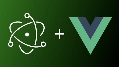Aplicação Desktop com JavaScript, Electron JS e Vue JS
