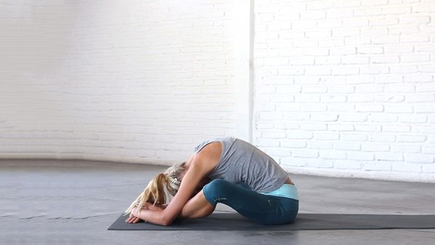 15 Minutes x 15 Days Yoga For Stress Relief