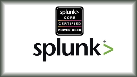 Splunk Core And Power User Practice Tests