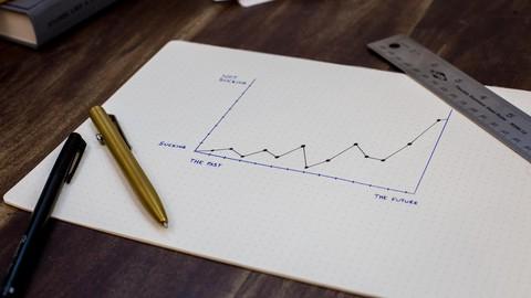 Storytelling with Data Visualization
