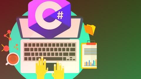 C# Programlama Kursu: Örnek Projeler İle