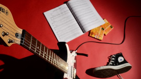 Music Analysis For Guitar Players